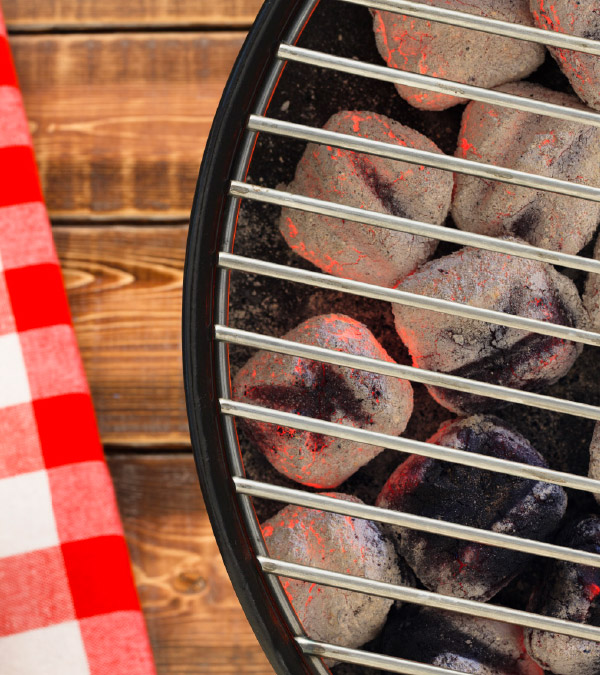 Tips for a Healthy (and Tasty!) Tailgate