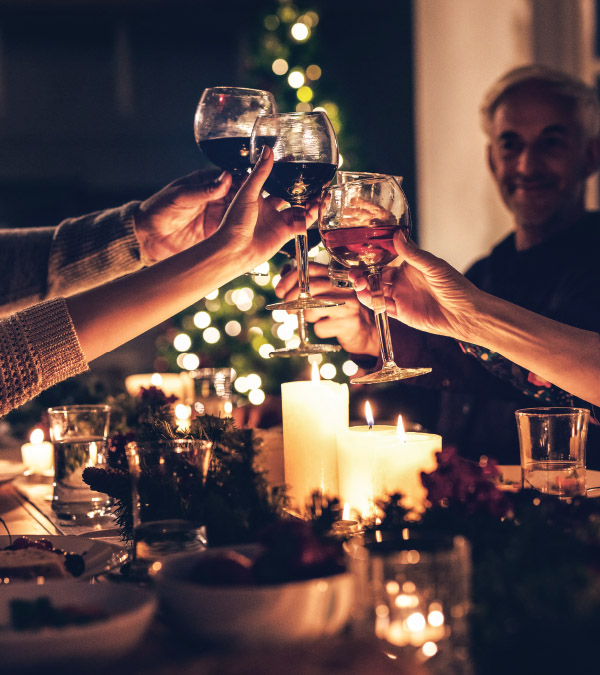 Tips for a Stress-Free Holiday