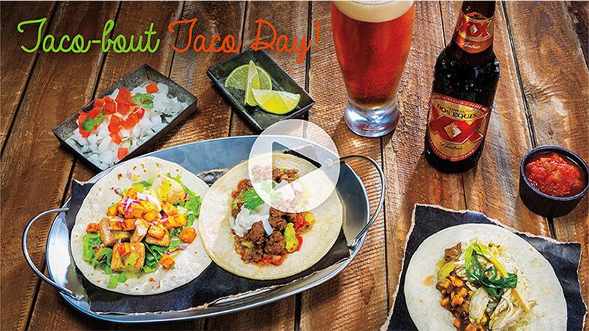 Street Tacos 3 Ways video